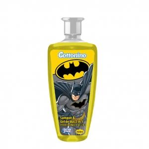 Sampon si Gel de dus 2 in 1 Batman