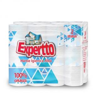 EXPERTTO Hartie Igienica 24 role
